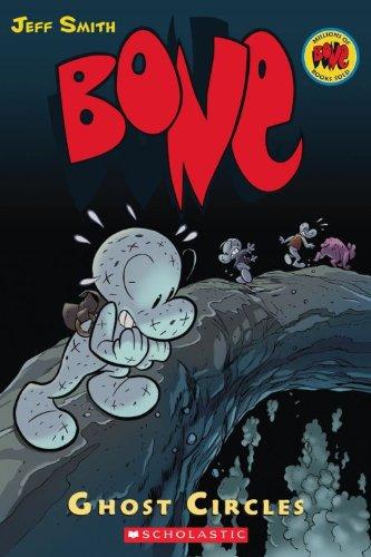 Bone: Ghost Circles