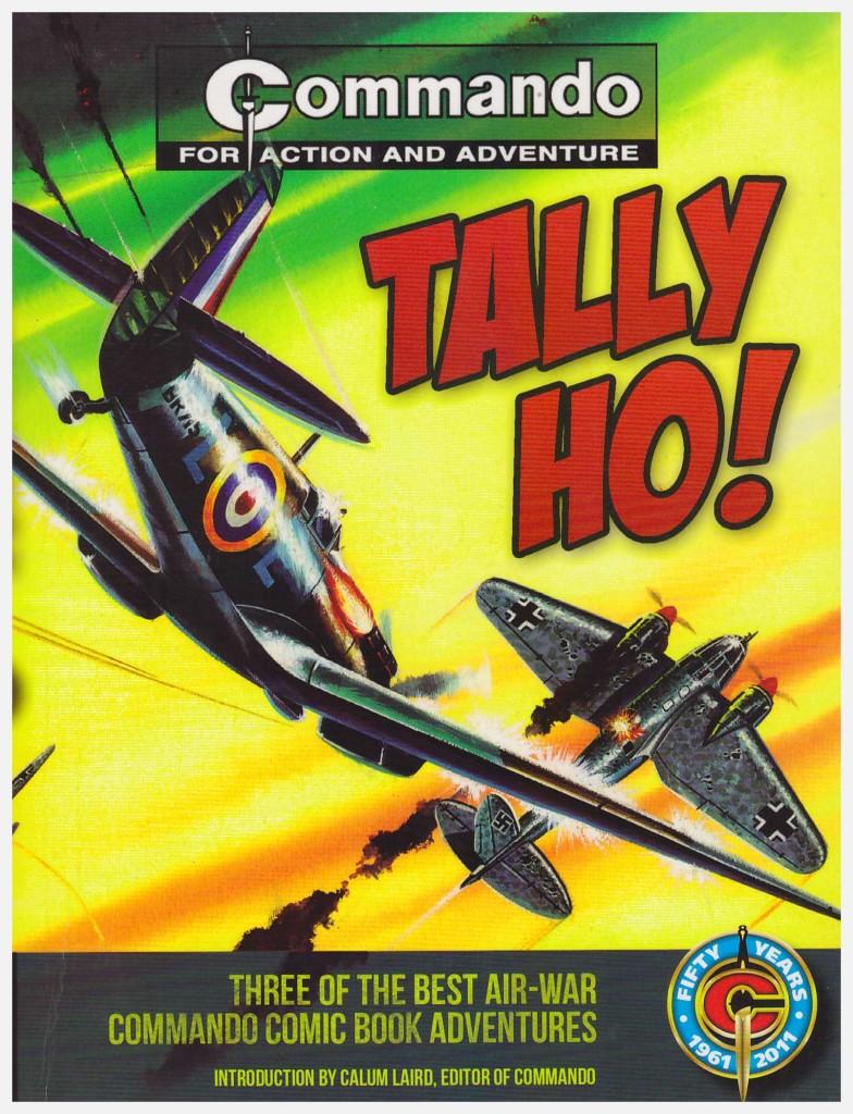 Commando: Tally Ho!