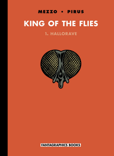 King of the Flies 1: Hallorave