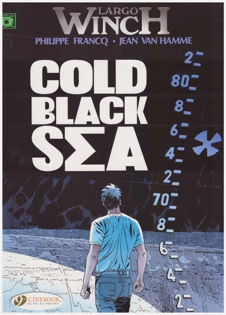 Largo Winch: Cold Black Sea