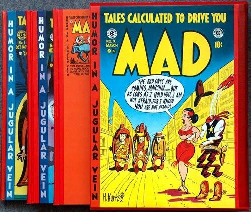 The Complete Mad