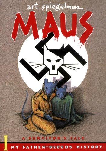 Maus: A Survivor's Tale – My Father Bleeds History