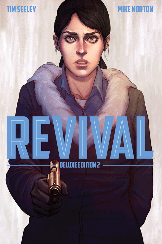 Revival Deluxe Collection Volume Two