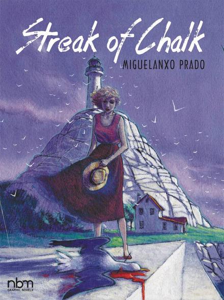 Streak of Chalk