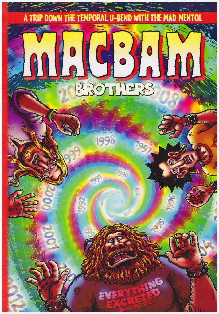 MacBam Brothers