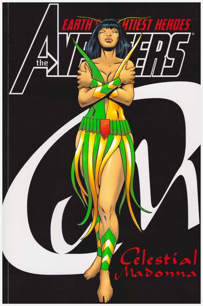 Avengers: Celestial Madonna