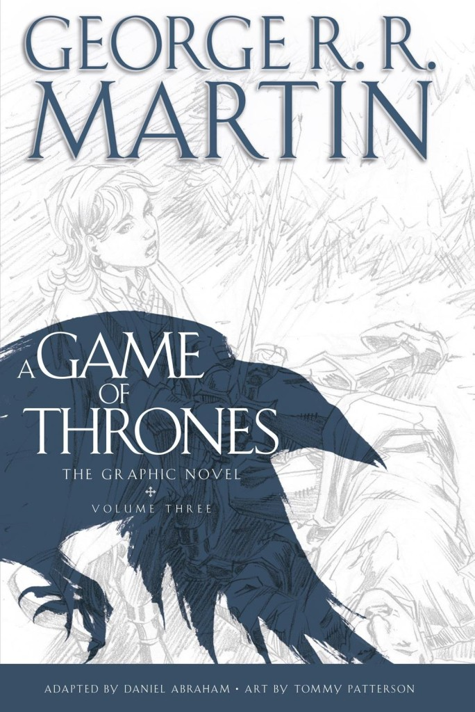A Game of Thrones Volume Three