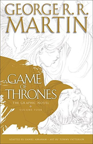A Game of Thrones Volume Four