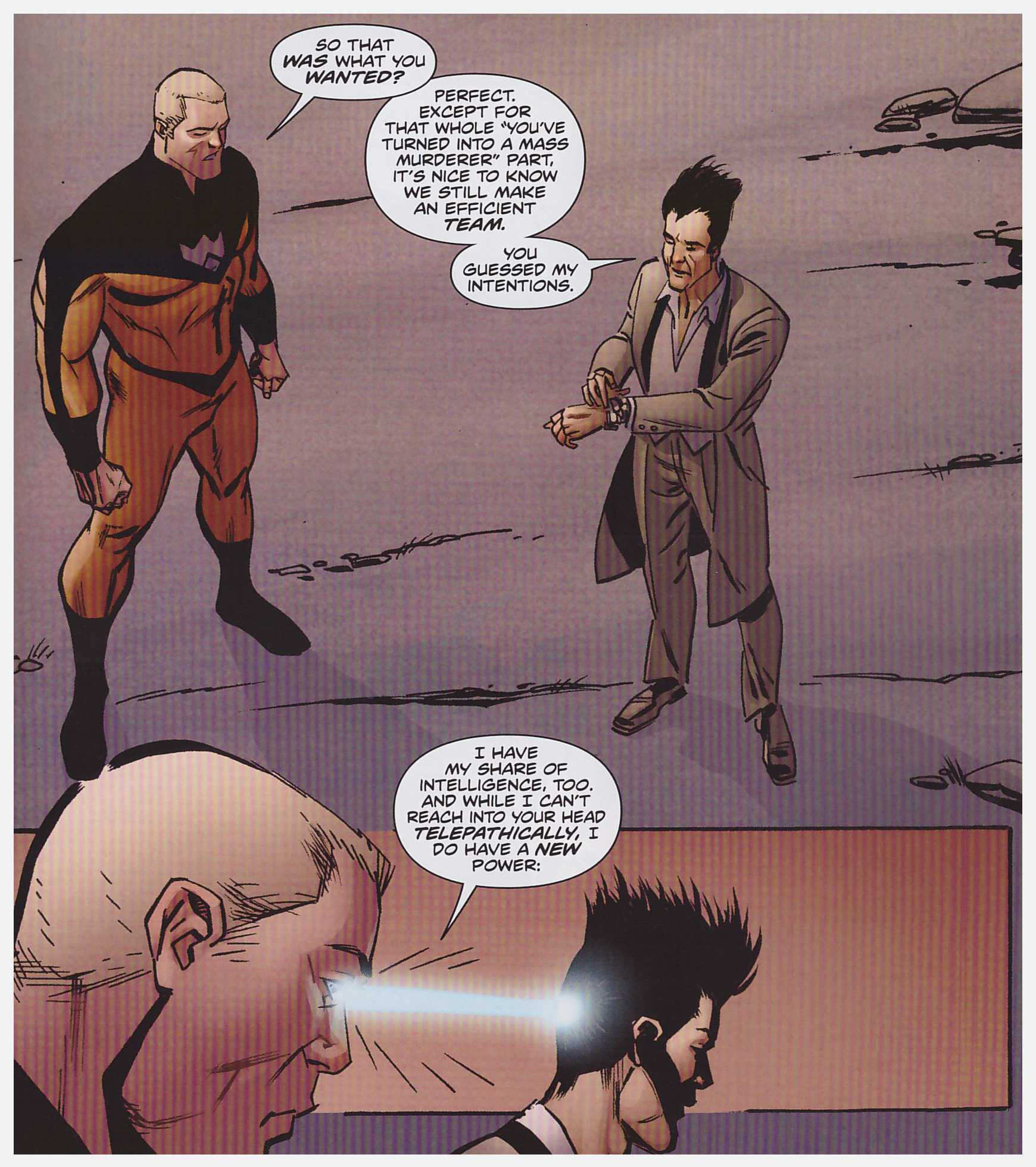 Irredeemable vol 10 review