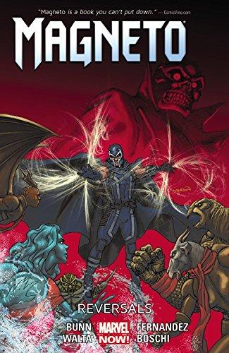 Magneto: Reversals