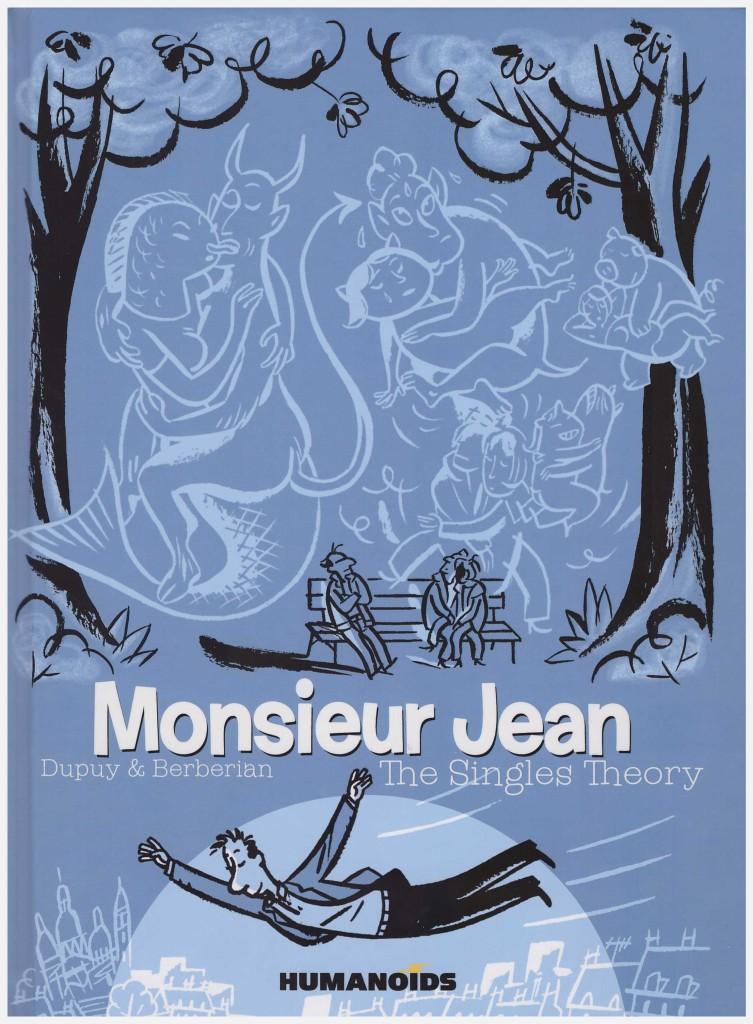 Monsieur Jean: The Singles Theory