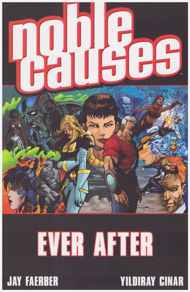 Noble Causes: Ever After