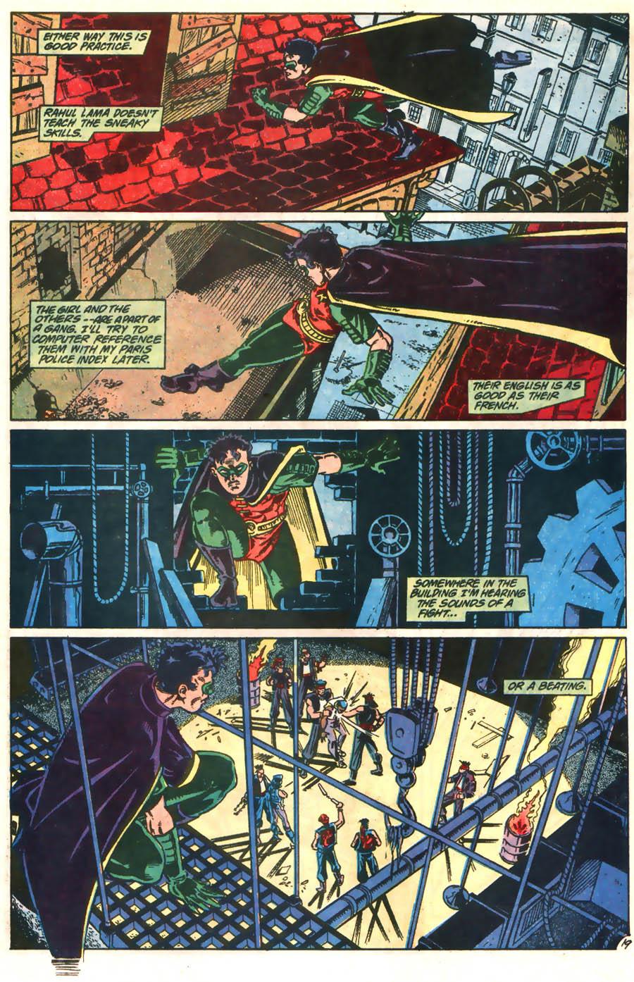 Robin A Hero Reborn review