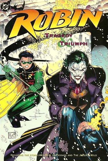 Robin: Tragedy and Triumph
