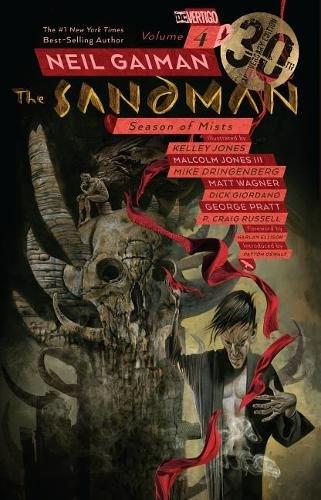 The Sandman: Season of Mists