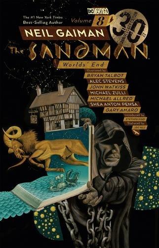 The Sandman: World's End