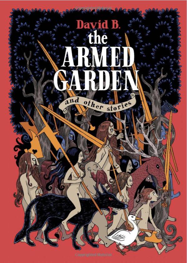 The Armed Garden