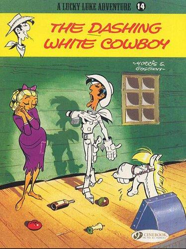 Lucky Luke: The Dashing White Cowboy