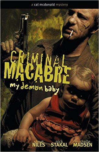 Criminal Macabre: My Demon Baby