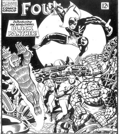 Essential Fantastic Four volume 3 review