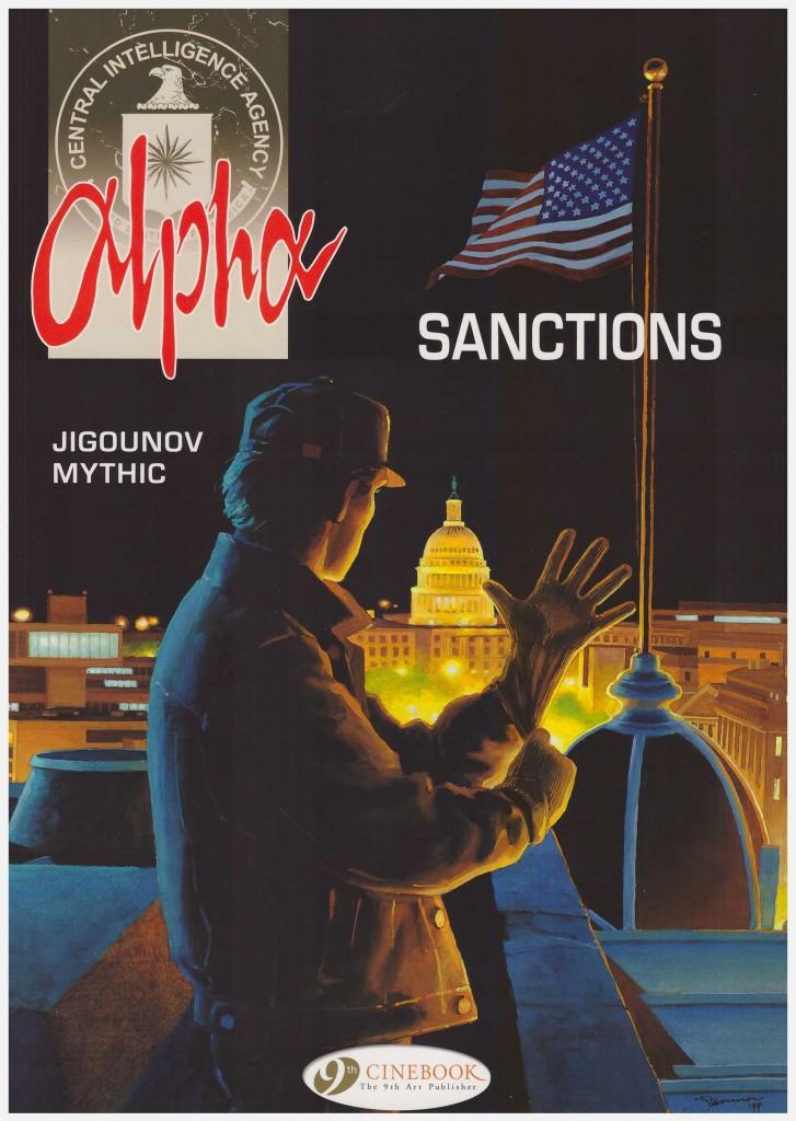 Alpha: Sanctions