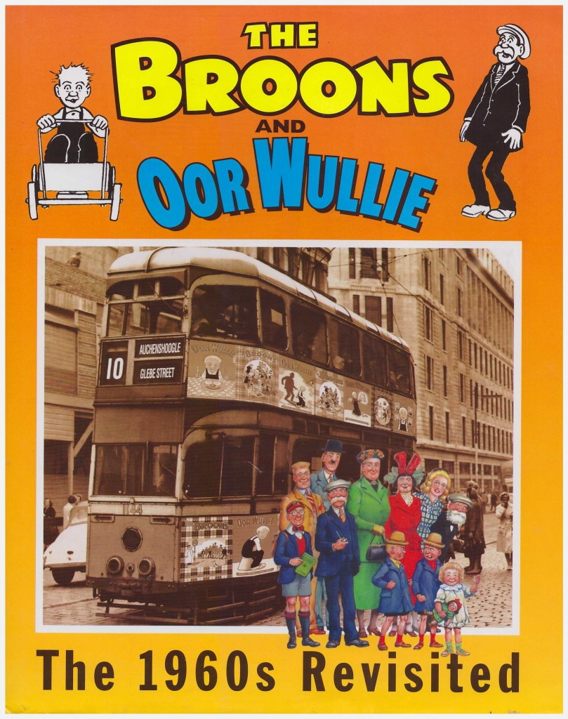 The Broons and Oor Wullie: The 1960s Revisited
