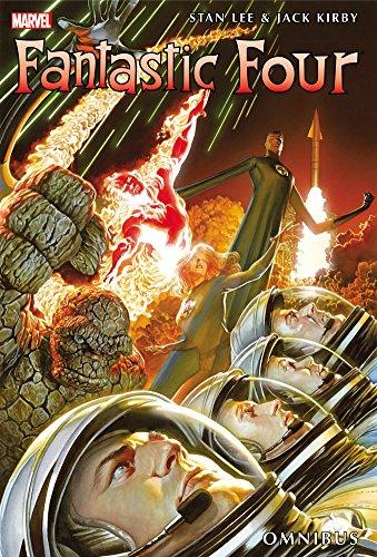 Fantastic Four Omnibus Volume 3