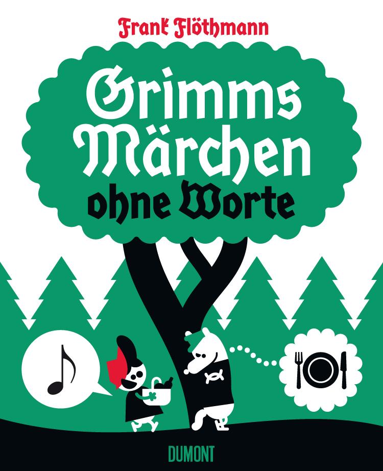 Grimm's Märchen ohne Worte