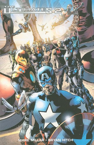 The Ultimates 2
