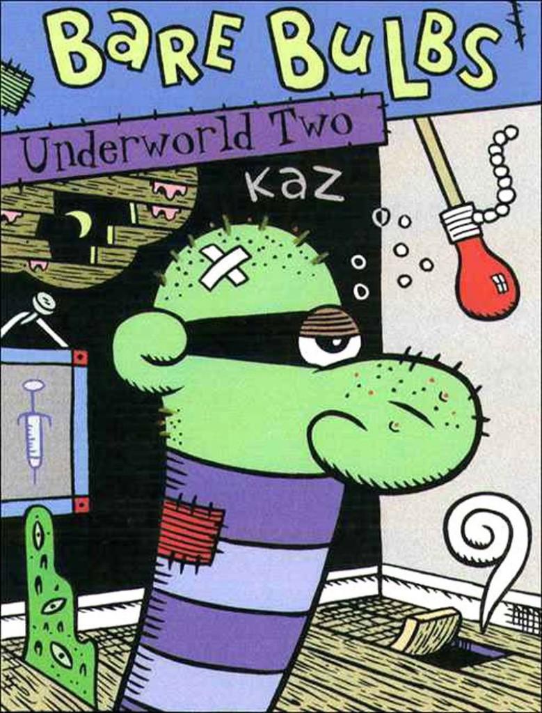 Bare Bulbs – Underworld Volume 2