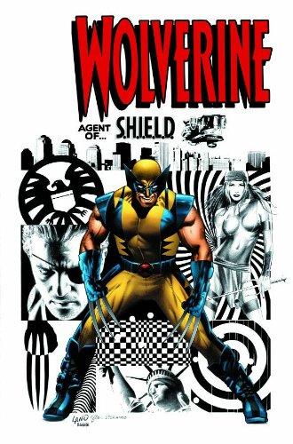 Wolverine: Agent of S.H.I.E.L.D.