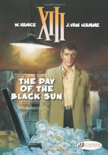 XIII: The Day of the Black Sun