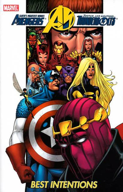 Avengers/Thunderbolts: Best Intentions
