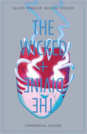The Wicked + The Divine: Commercial Suicide