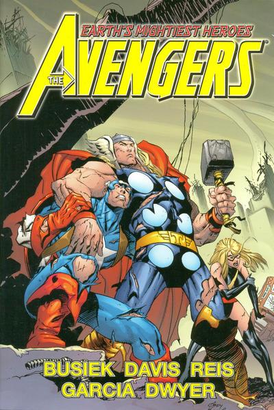 Avengers Assemble Volume 5