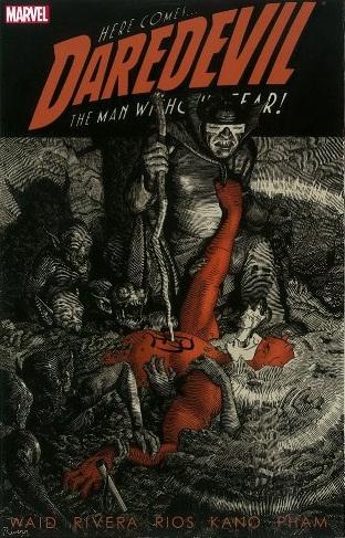 Daredevil by Mark Waid Volume 2