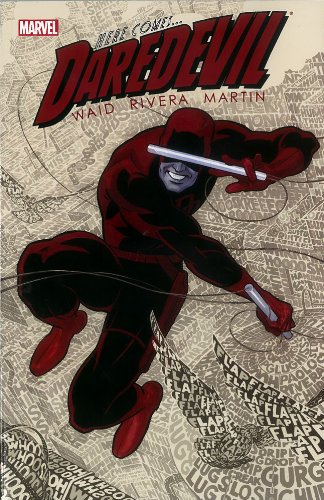 Daredevil by Mark Waid Volume 1