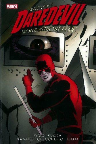 Daredevil by Mark Waid Volume 3