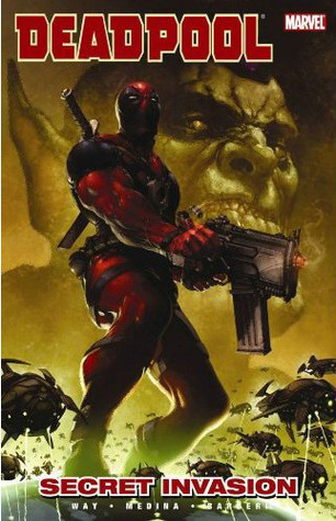 Deadpool: Secret Invasion