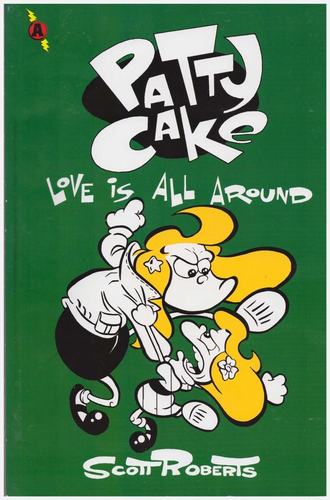 Patty Cake: Love is all Around