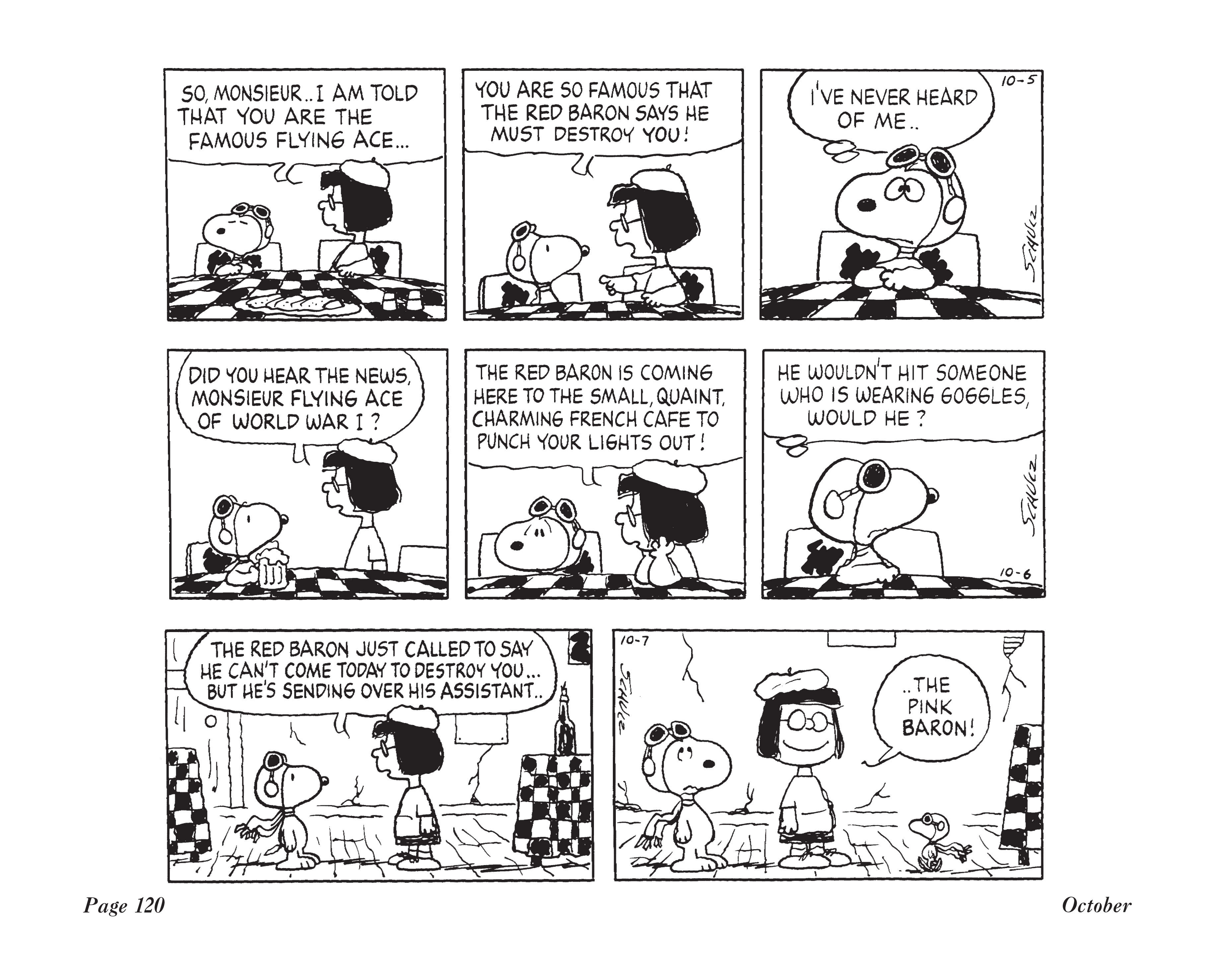 Complete Peanuts 1989 review