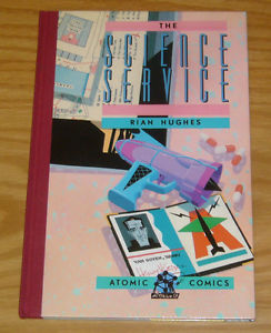 The Science Service