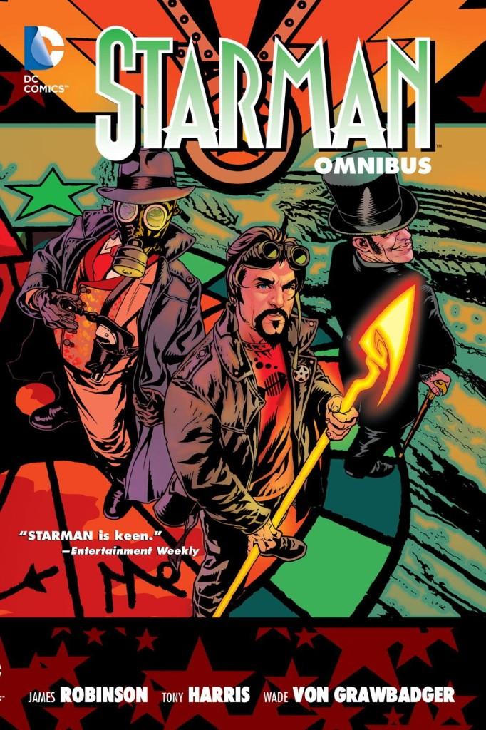 Starman Omnibus Volume 2