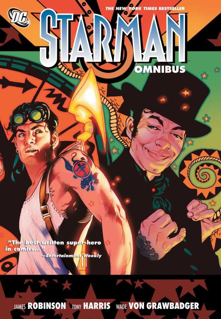 Starman Omnibus Volume 3