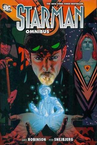 Starman Omnibus Volume 5