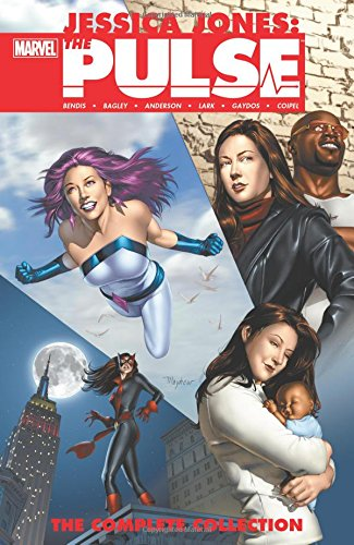 Jessica Jones: The Pulse – The Complete Collection