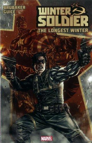 Winter Soldier: The Longest Winter