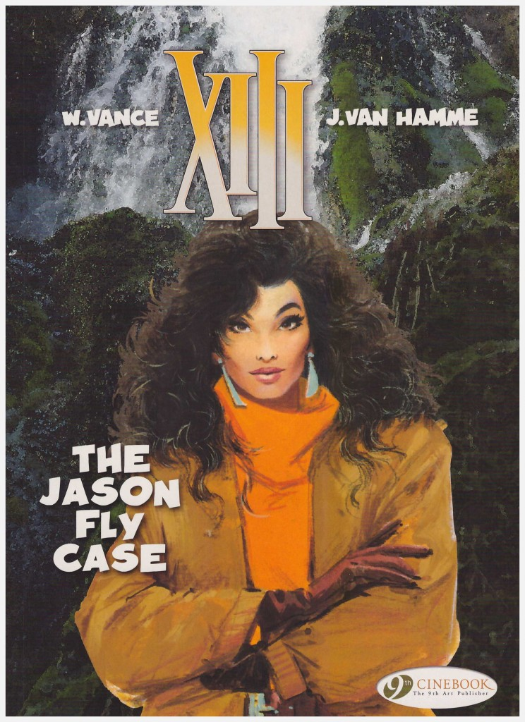 XIII: The Jason Fly Case
