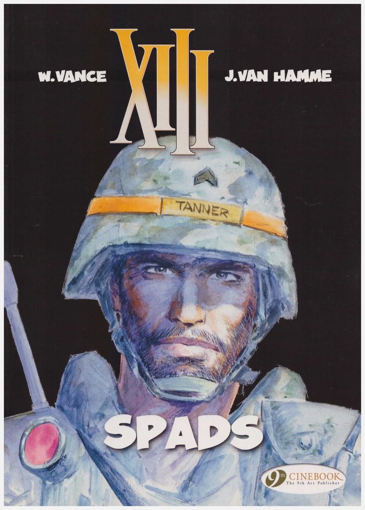 XIII: Spads