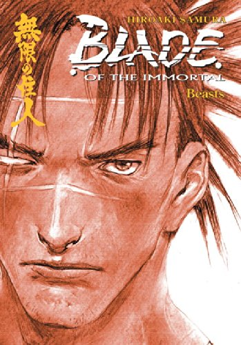 Blade of the Immortal 11: Beasts